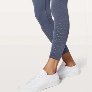 "Lululemon Reveal 7/8 Tight * Vortex 25"" Dazed"